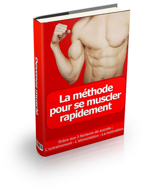 couverture comment se muscler